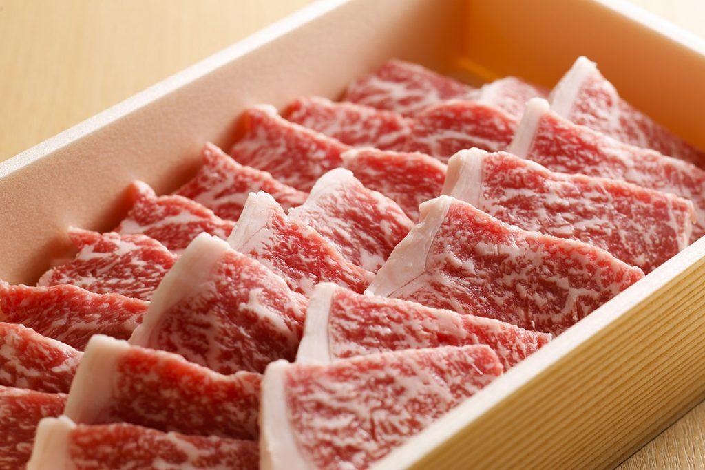 肉の最高傑作と名高い淡路ビーフがリーズナブル