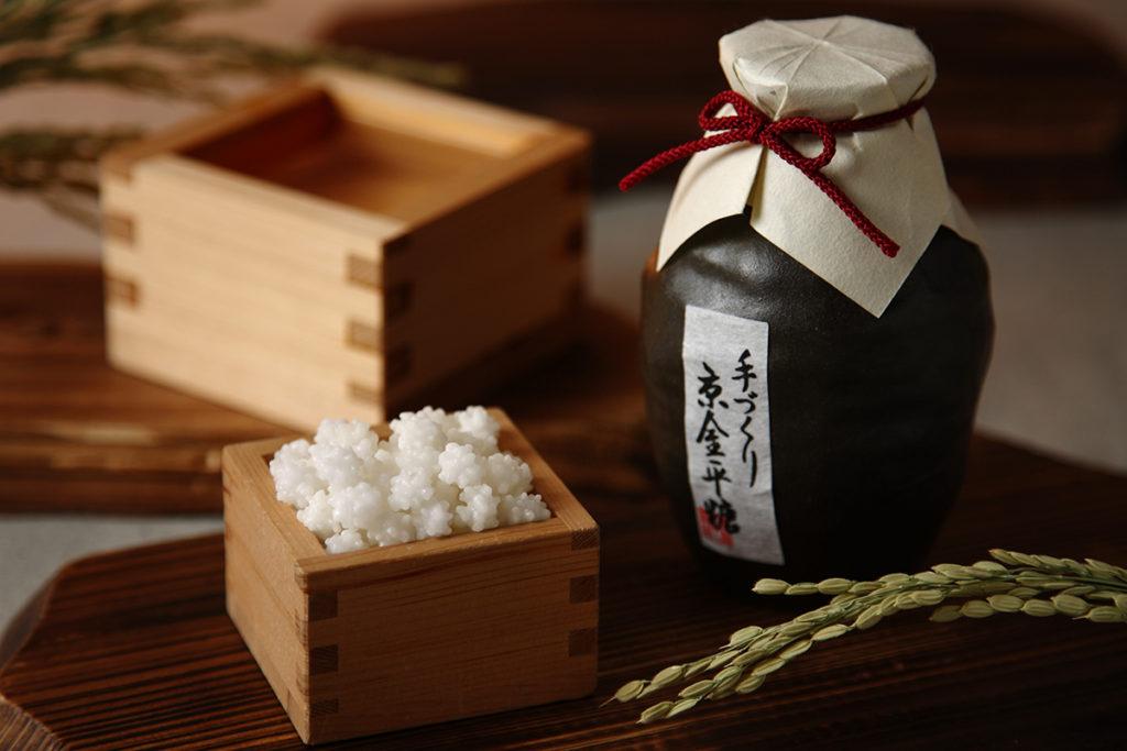 究極の日本酒の金平糖3.800円(税抜)