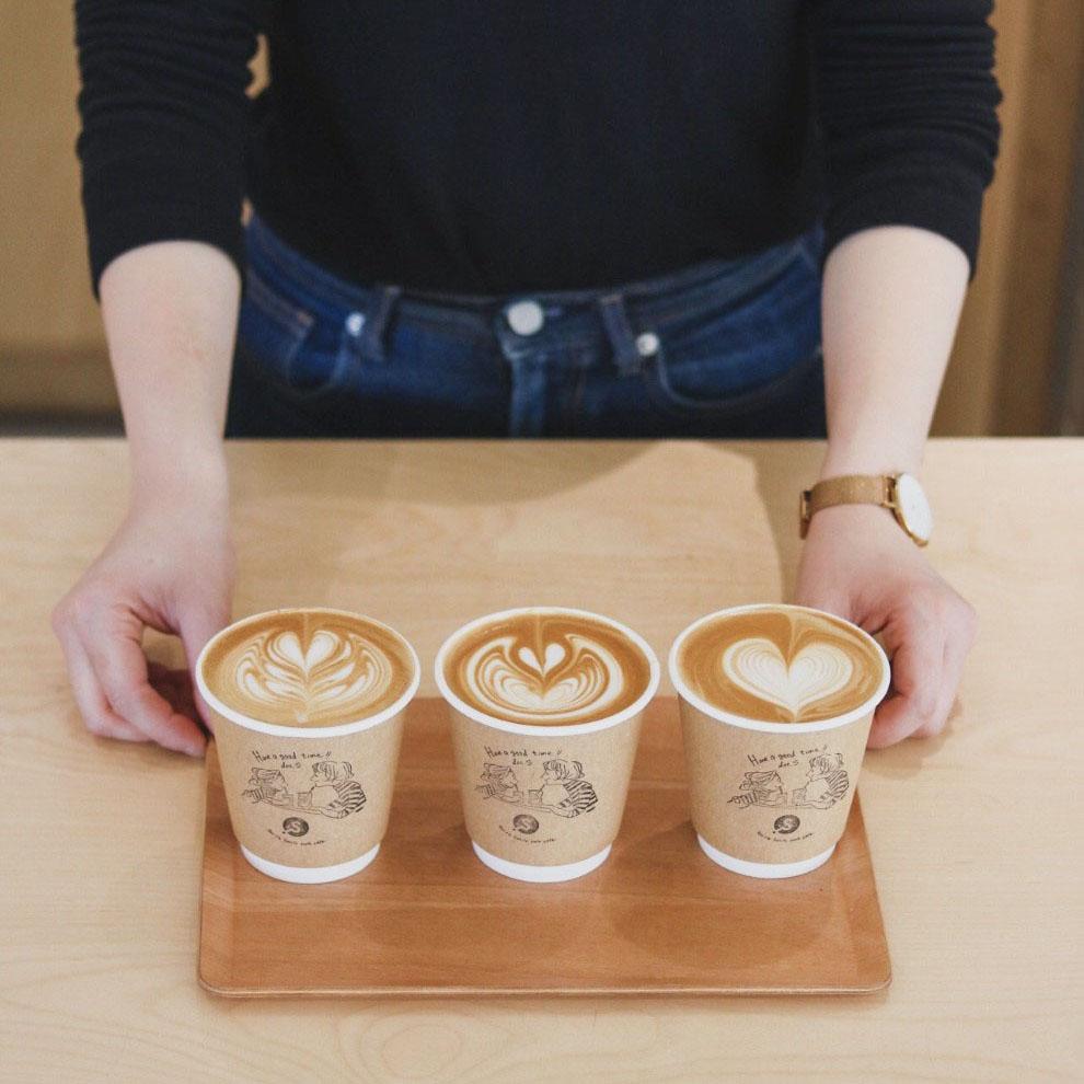 カフェ ドットエス