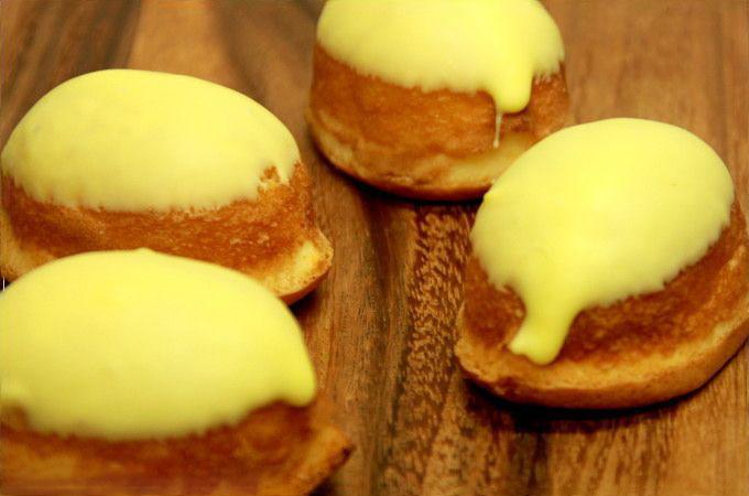 広島洋菓子BOSTON レモンケーキ