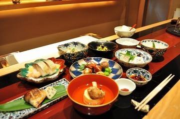 京料理仕出し 魚美
